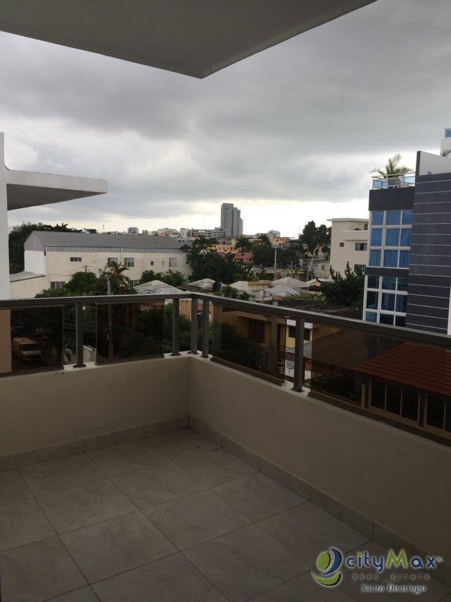 CityMax Vende Apartamento En Los Restauradores
