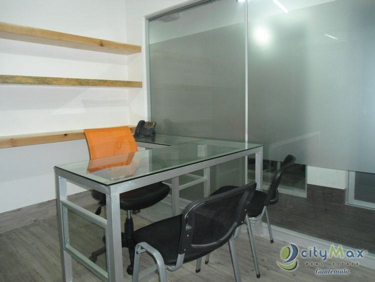CITYMAX Renta Oficina en Zona 16 Paseo Cayala Guatemala