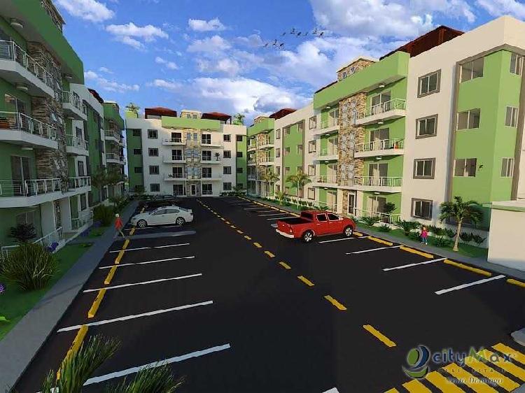 Apartamento en Venta den Urbanización Paraíso Oriental