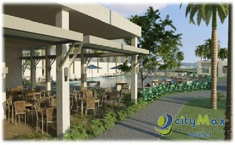 CityMax Vende  Apartamento en Altos de Arroyo Hondo.