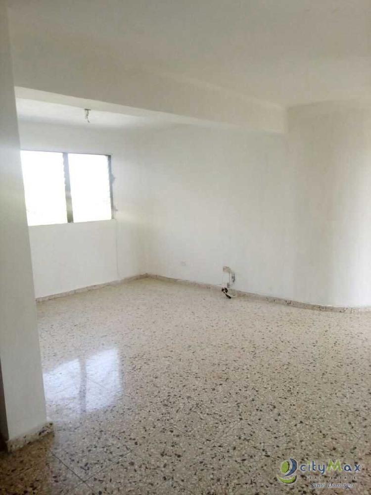 CityMax Vende Apartamento en El  Millon de 2 hab