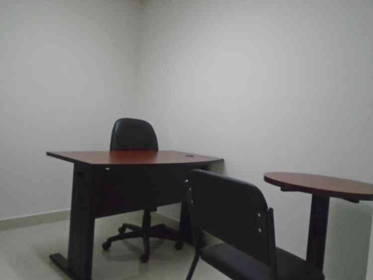 Espacio para Oficina  en zona 10