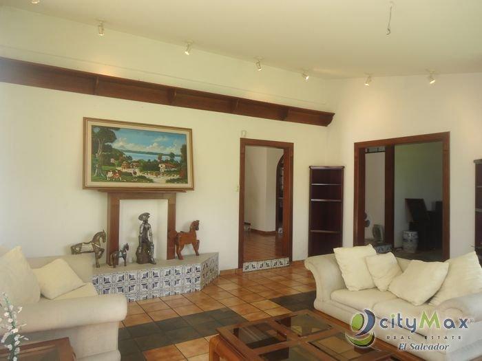 cityMax vende casa Lomas de Altamira