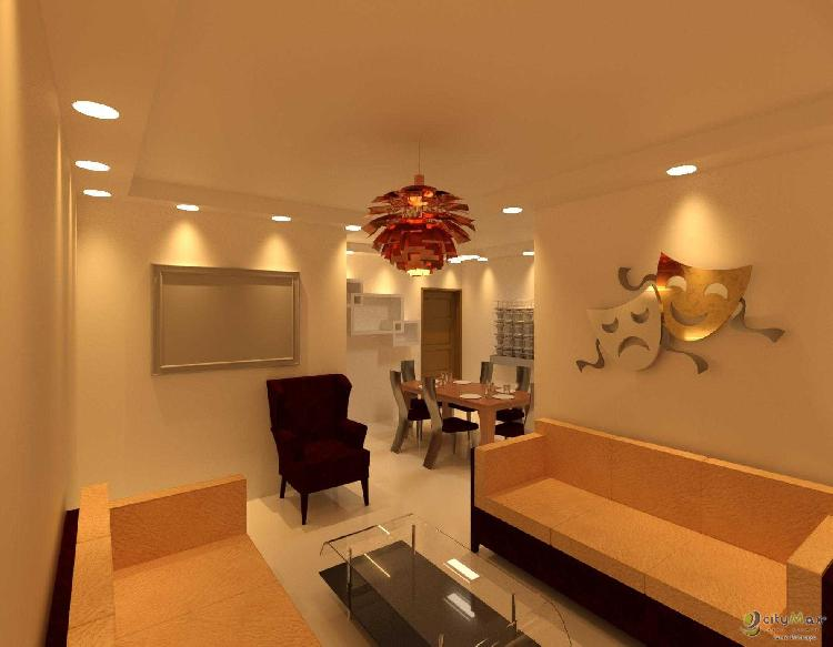 Amplio Penthouse en venta En Aut San Isidro
