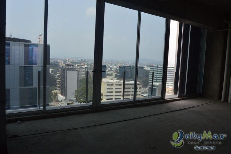 cityMax renta oficina en zona 10 Guatemala
