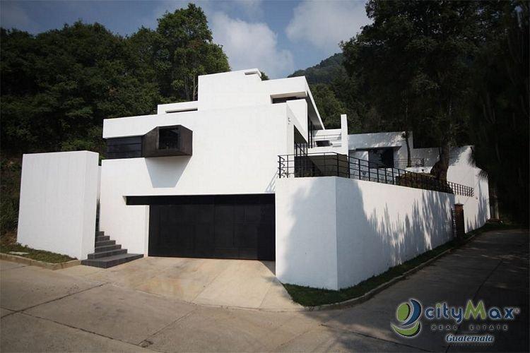 CityMax vende casa en San Lucas Guatemala