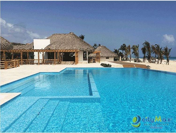Cana Rock Star Condos en venta! Apto 2H/2B Punta Cana