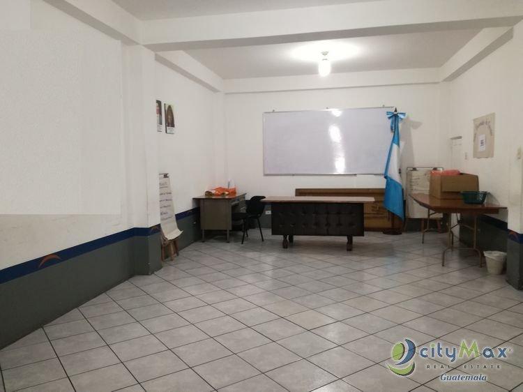 CityMax (Renta) Edifico Comercial En Chimaltenango Cercano Al Parque!!