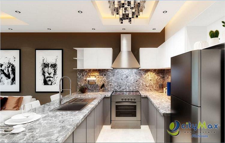 Invierte apartamento de 1 habitacion   Evaristo Morales