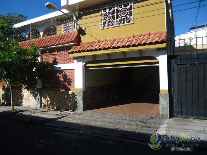 citymax Vende preciosa Casa en Colonia Layco