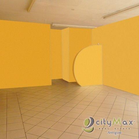 ¡Citymax local renta en centro comercial en San Lucas!