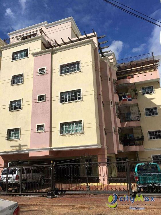 cityMax vende apartamento en Urbanizacion Real