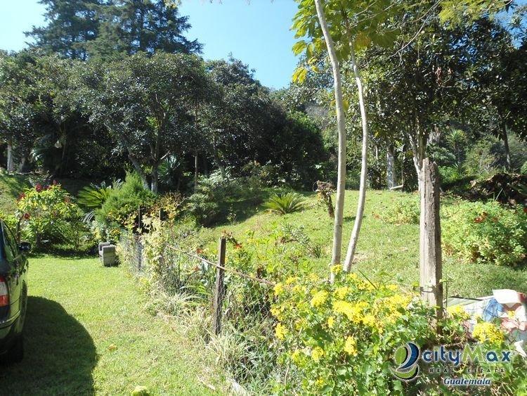 Vendo terreno entrada a la Antigua Guatemala