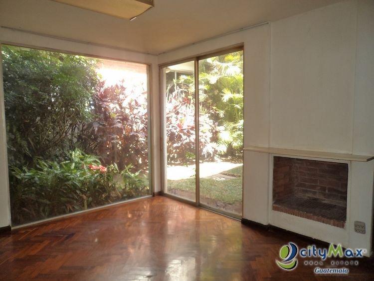 CityMax Renta Casa en la ZONA 14 Guatemala