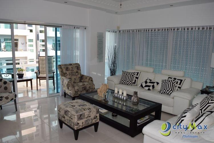 Citymax vende Apartamento en Urb. Real