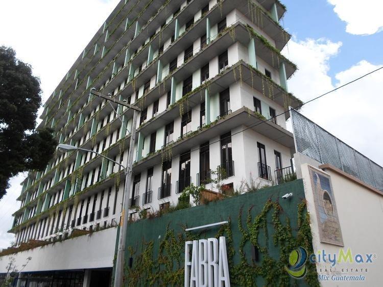 Apartamento en Renta en Zona 10 Ciudad Guatemala