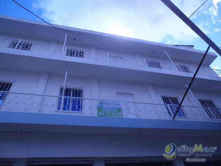 CITYMAX Renta Dos Niveles de Locales en Ciudad Peronia