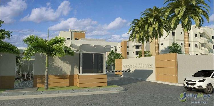 Apartamento en VENTA prox a Coral Mall