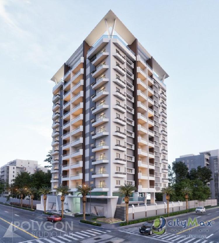 CityMax Vende Apartamento en La Julia