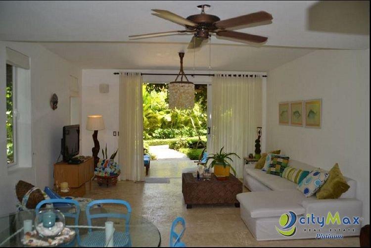 CityMax Platinum alquila villa en Las Terrenas