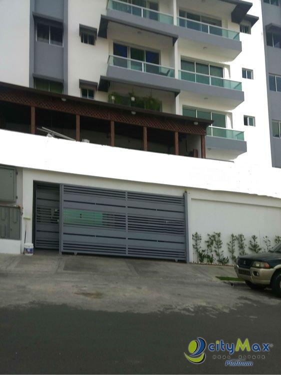CityMax Vende Apartamento en el Ensanche Ozama