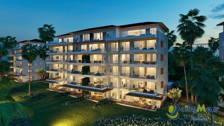Se vende! Apartamento 2H/2.5B en Cap Cana