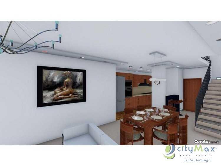 Apartamentos en Venta En Aut. San Isidro
