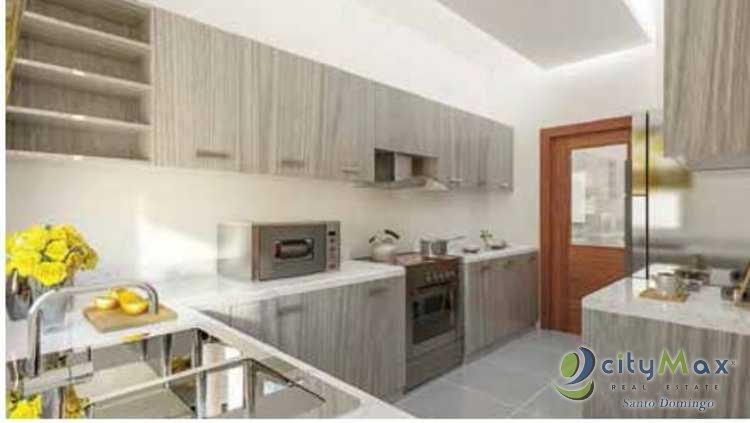 CITYMAX  Vende Apartamento en Naco