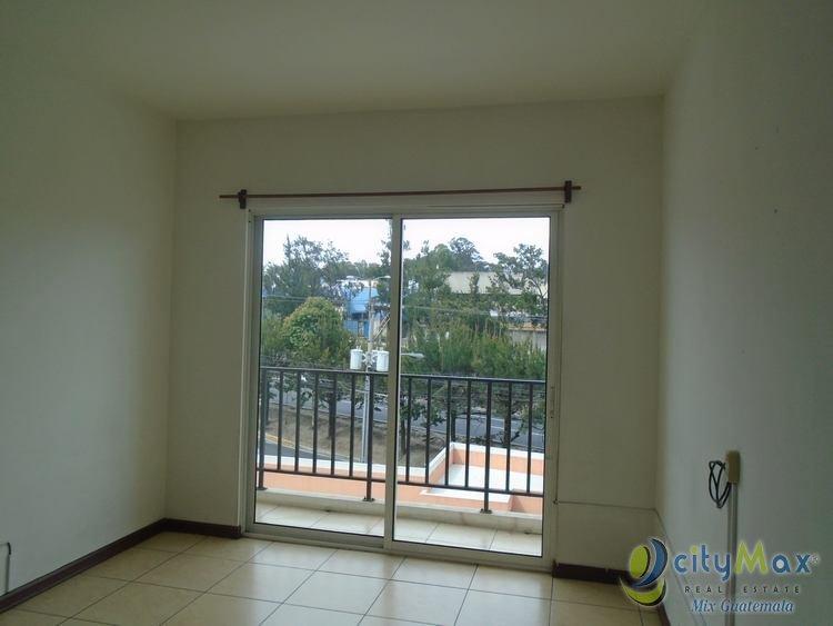 Vendo Apartamento en Villa Linda Guatemala