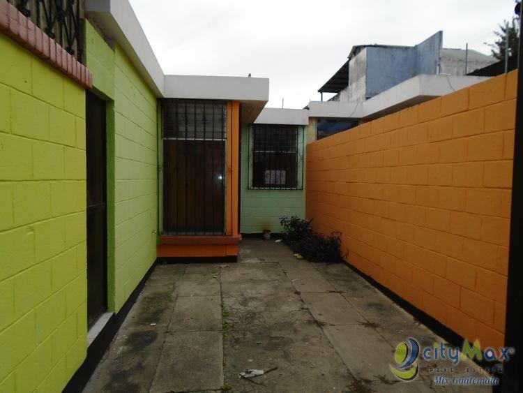 Casa en Venta San José El Placer, Villa Nueva