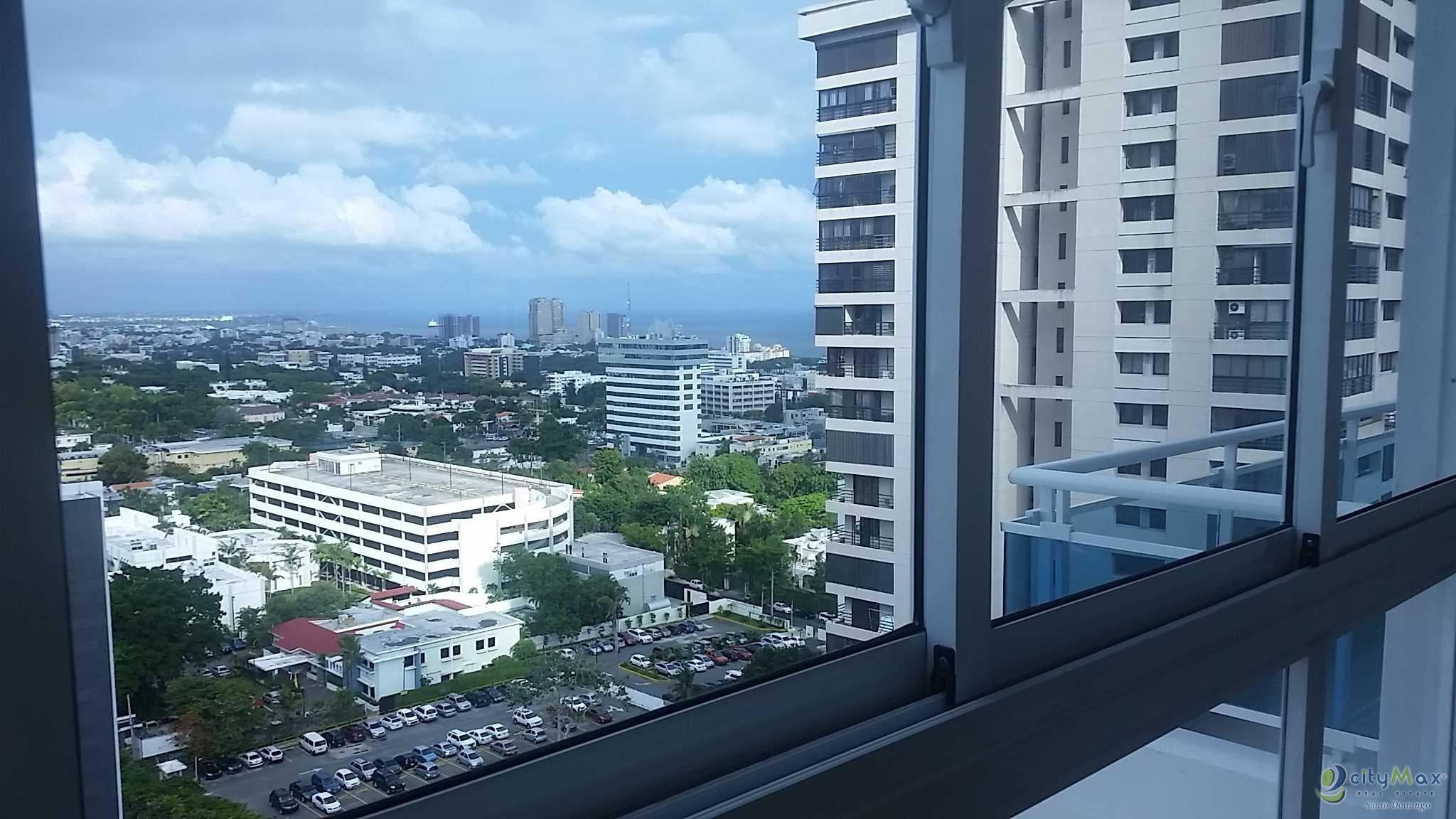 Apartamento con Linea Blanca en Renta en  La Julia