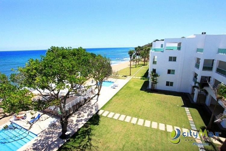 cityMax vende apartamento de playa en Sosúa