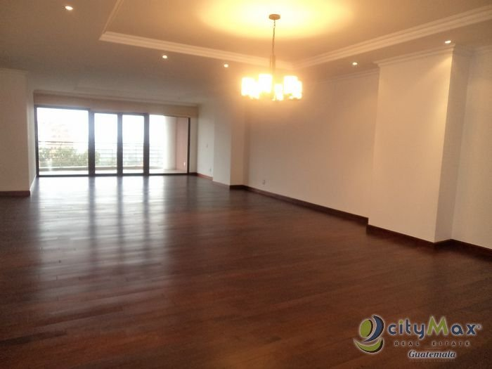 cityMax renta apartamento en zona 14