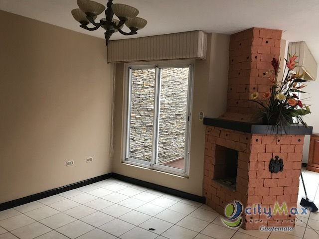 CITYMAX vende casa en condominio Santa Catarina Pinula