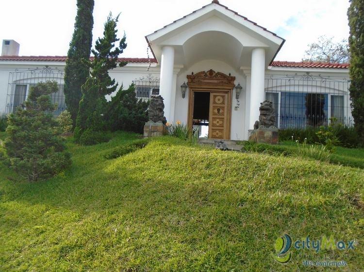 Casa en Venta en Exclusivo Condominio Casa y Campo