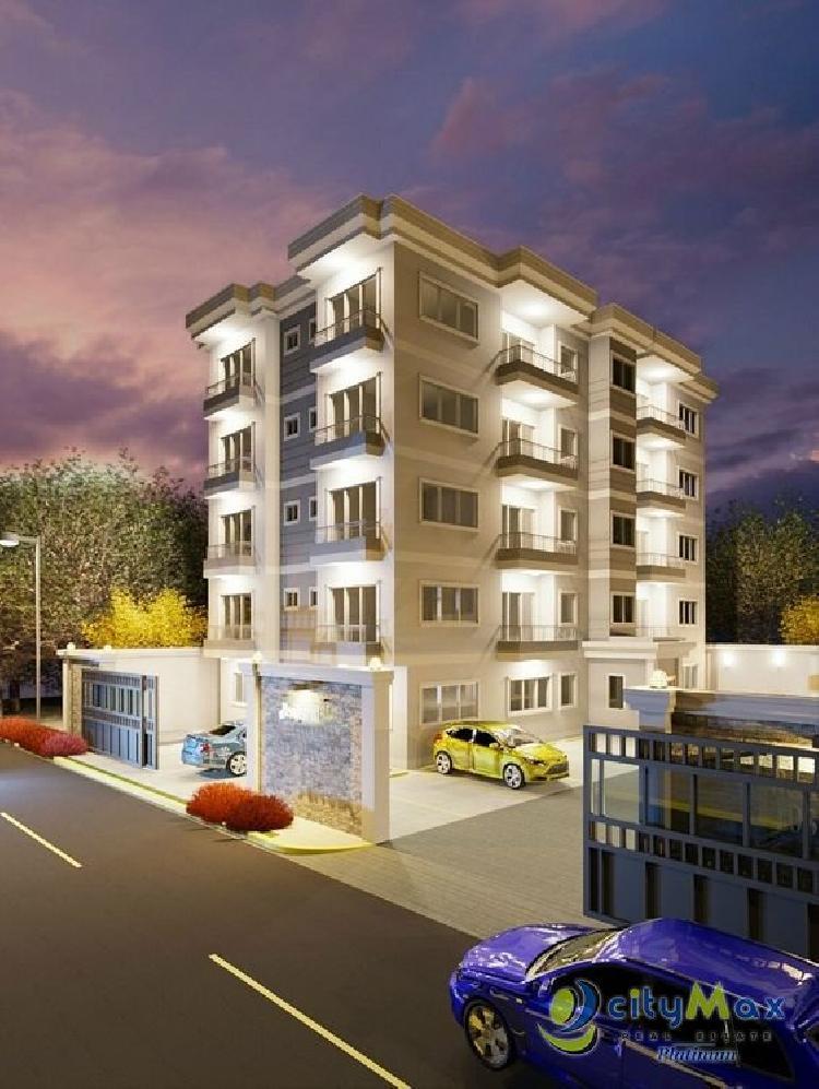 cityMax tiene Apartamento en ¡Venta! en Los Ríos, Santo Domingo