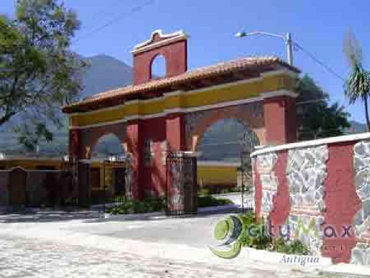 CityMax Antigua Venta en Terreno en San Miguel Dueñas
