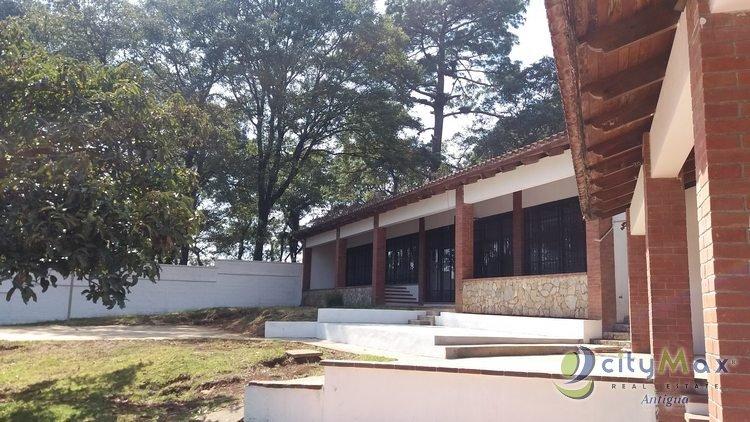 Citymax Antigua vende casa en Labor de Castilla I