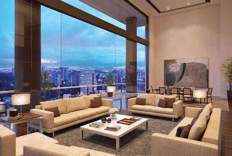 CITYMAX Vende exclusivo apartamento en zona 14