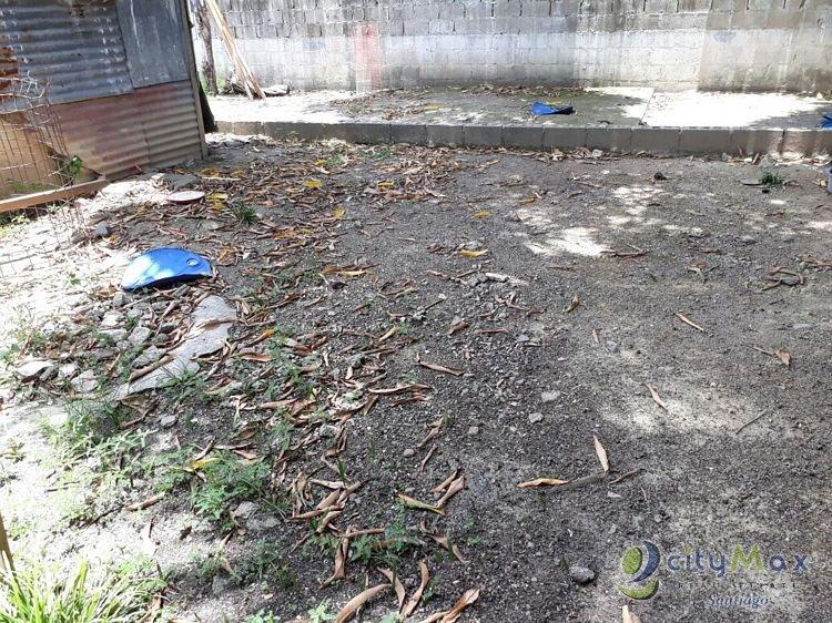 Solar Disponible en Venta en Gurabo Santiago