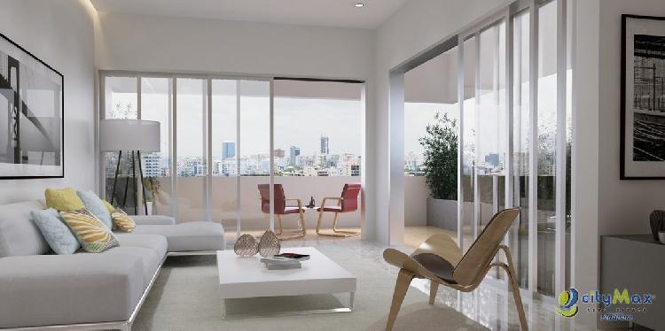 cityMax Platinum Vende Apartamento en Santo Domingo