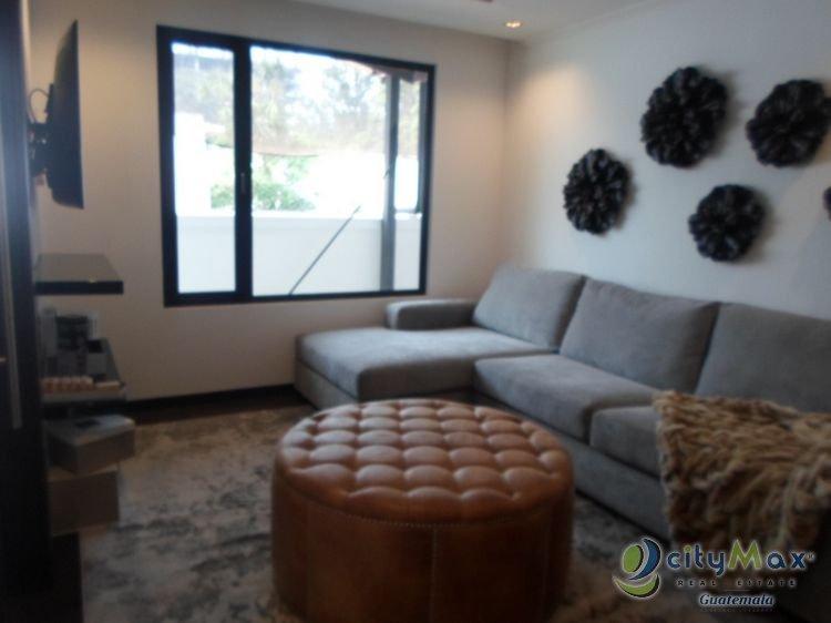 Apartamento en Promoción por CITYMAX en Venta Zona 14