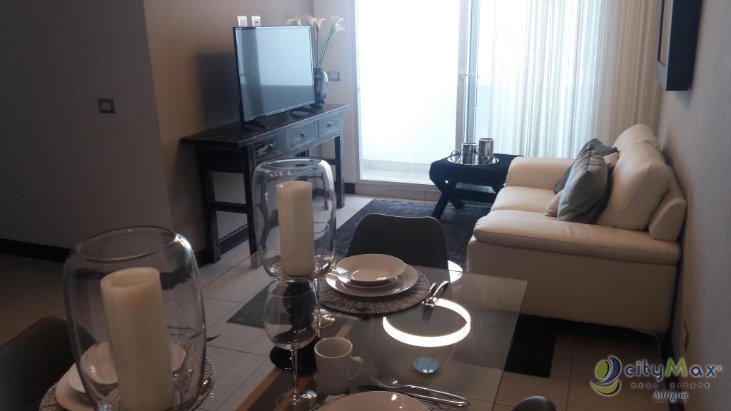 ¡CityMax Promueve Apartamento en Venta en Z.11, Vista de las Charcas!