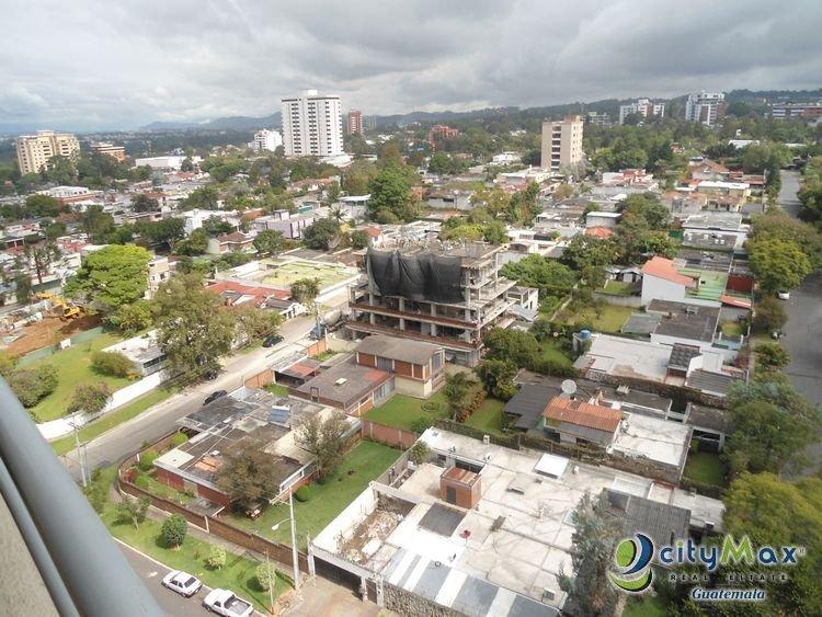 Apartamento en venta o renta en zona 15 Guatemala
