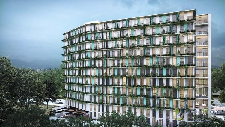 CITYMAX DIAMOND En z.10 Ciudad Vieja Apartamento venta