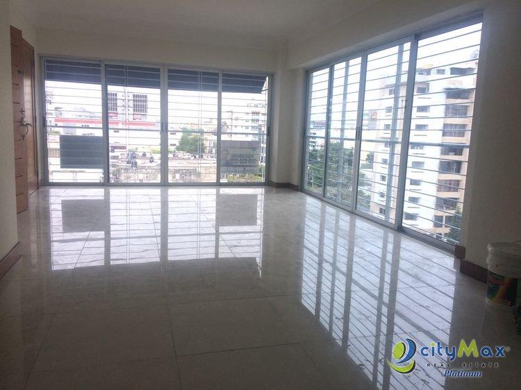 CityMAx tiene apartamento en ¡renta! en Piantini