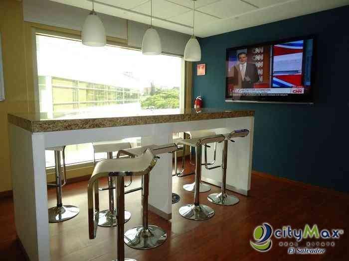 citymax Renta Oficinas Amuebladas en La Escalon