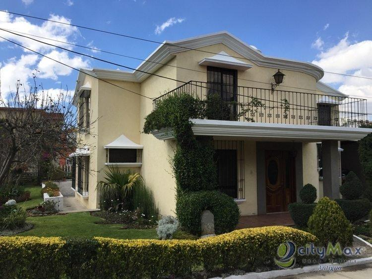 ¡CityMax Promueve Casa en Venta en Quetzaltenango!