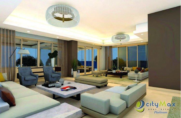 Apartamento en Venta en Bella Vista, Ofrece cityMax.