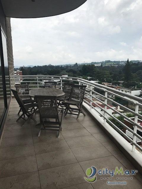 CITYMAX renta apartamento  en V H I zona 15 Guatemala